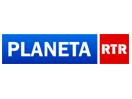 Логотип телеканала РТР Планета