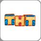 Логотип телеканала ТНТ и TNT +3