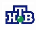 Логотип телеканала НТВ