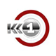 Логотип телеканала К1 онлайн