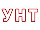 Логотип телеканала УНТ онлайн