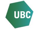 Логотип телеканала UBC