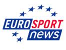 Логотип телеканала Eurosport News