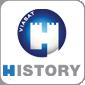 Логотип телеканала Viasat History