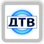 Логотип телеканала ДТВ