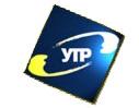 Логотип телеканала УТР (UTR)