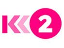 Логотип телеканала К2 онлайн