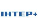 Логотип телеканала Интер +