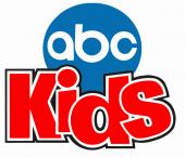 Логотип телеканала ABC Kids