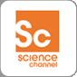 Логотип телеканала Discovery Science (Science Channel)