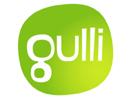 Логотип телеканала Gulli