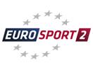Логотип телеканала Eurosport 2 HD