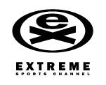 Логотип телеканала Extreme Sport
