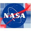 Логотип телеканала NASA DIGITAL MEDIA