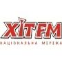 Логотип радиостанции ХИТ ФМ Украина