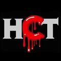 Логотип телеканала НСТ Страшное