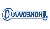 Логотип телеканала Иллюзион +