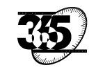 Логотип телеканала 365 дней ТВ