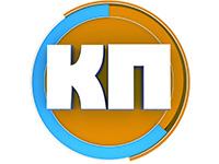 Логотип телеканала КП-ТВ