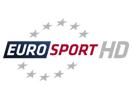 Логотип телеканала EuroSport HD