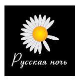 Логотип телеканала Русская ночь