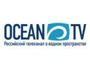 Логотип телеканала Ocean TV - Океан ТВ