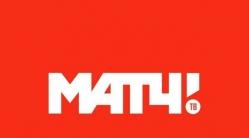 Логотип телеканала Матч ТВ - Россия 2