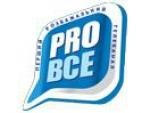 Логотип телеканала PRO BCЁ