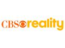 Логотип телеканала CBS Reality