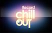 Логотип радиостанции Chill-Out Радио Рекорд