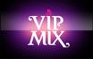 Логотип радиостанции Vip Mix Рекорд