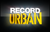 Логотип радиостанции Urban Radio Record