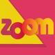 Логотип телеканала Zoom