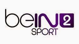 Логотип телеканала Bein Sport 2