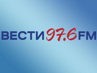 Логотип телеканала Вести FM Видеотрансляция